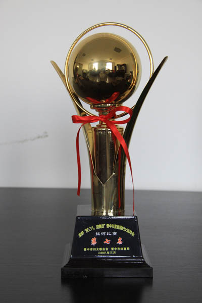 公司荣誉2008年(图文)