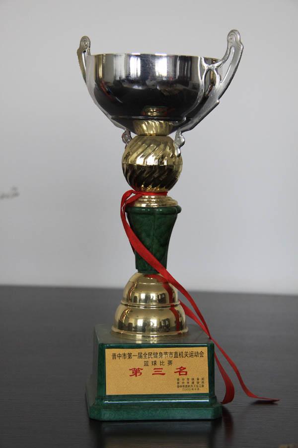 公司荣誉2003年(图文)