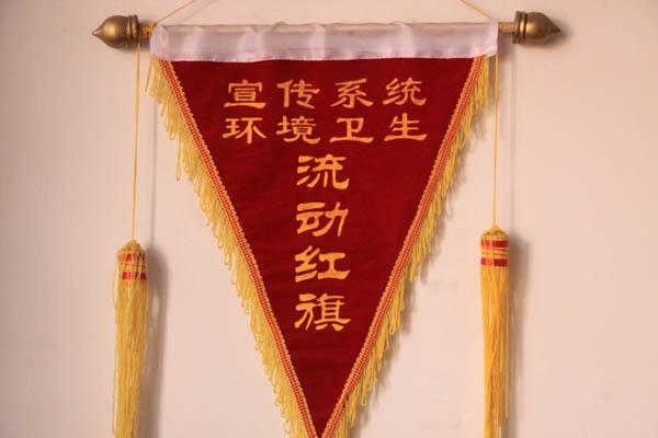 公司荣誉2007年(图文)